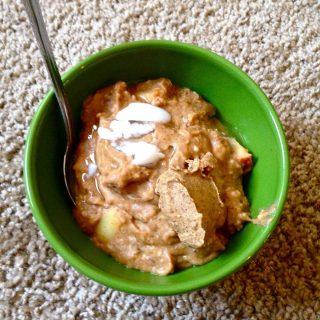 Perfectly Creamy Oatmeal Recipe