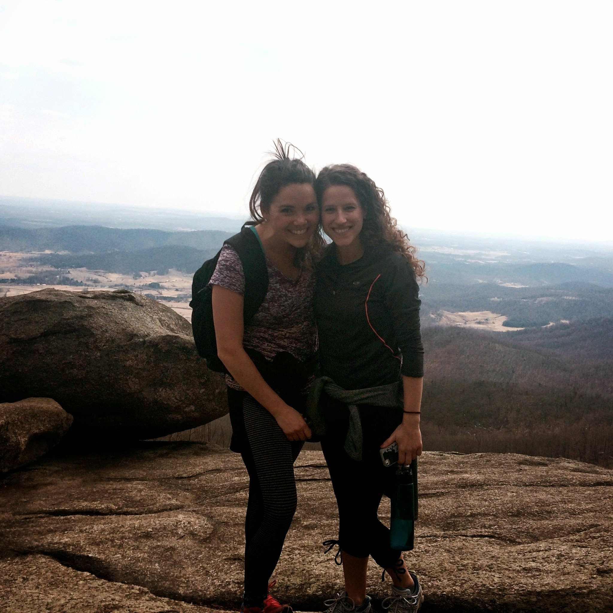 Hiking Old Rag Tips: How The Way I Exercise Has Changed