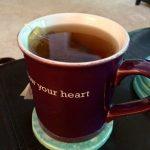 WIAW: nourishing your body simply