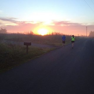 How Running Has Changed For Me