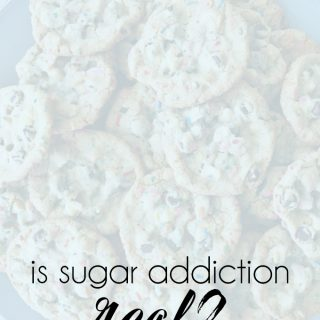 Can you really be addicted to sugar? | The Real Life RD