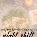 Q&A: Staying Healthy During the Night Shift + Eating Disorders and GI Health