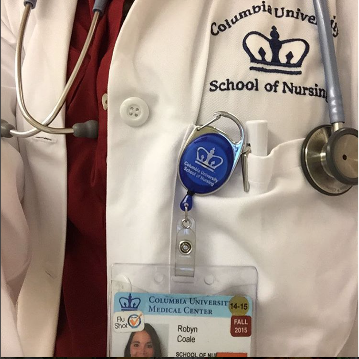 Life As An RN & Also An NP Student - The Real Life RD