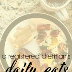 Whole30 Days of Eats [WIAW]