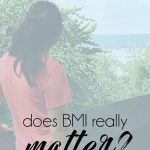Does BMI Matter?