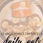 Whole30 recap + daily eats