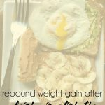 Rebound Weight Gain After Calorie Restriction [Q&A]