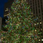 christmas time in the city {and lots of eats}