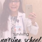 A Wrap on Nursing School and What's Next
