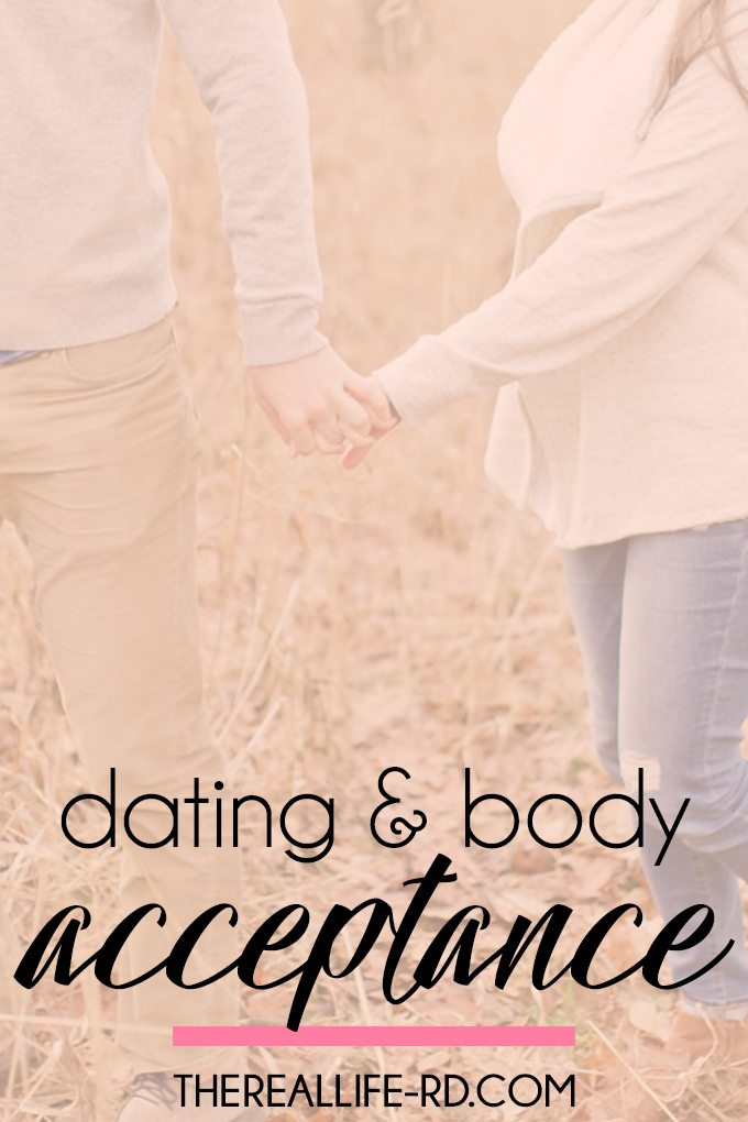 dating & body acceptance