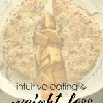 Intuitive Eating and Weight Loss