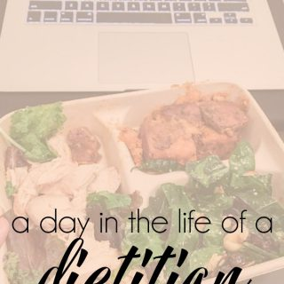 Day in the Life of an Entrepreneur Dietitian