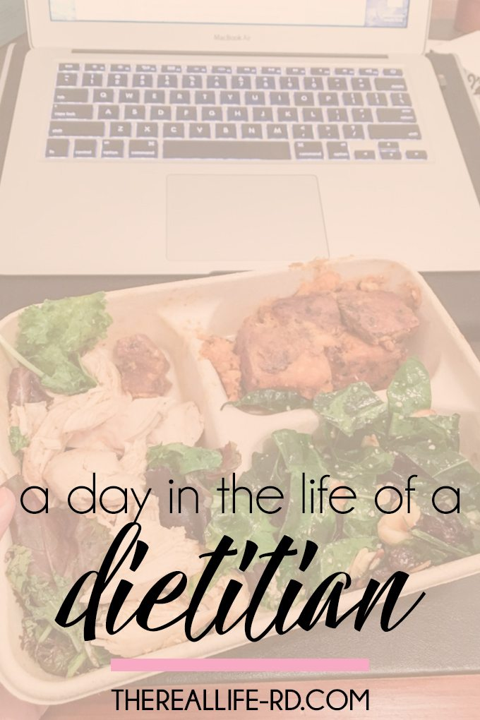 Business + food + everything in between. | The Real Life RD