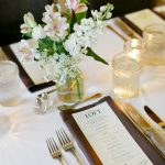 Our Wedding {Rehearsal Dinner}