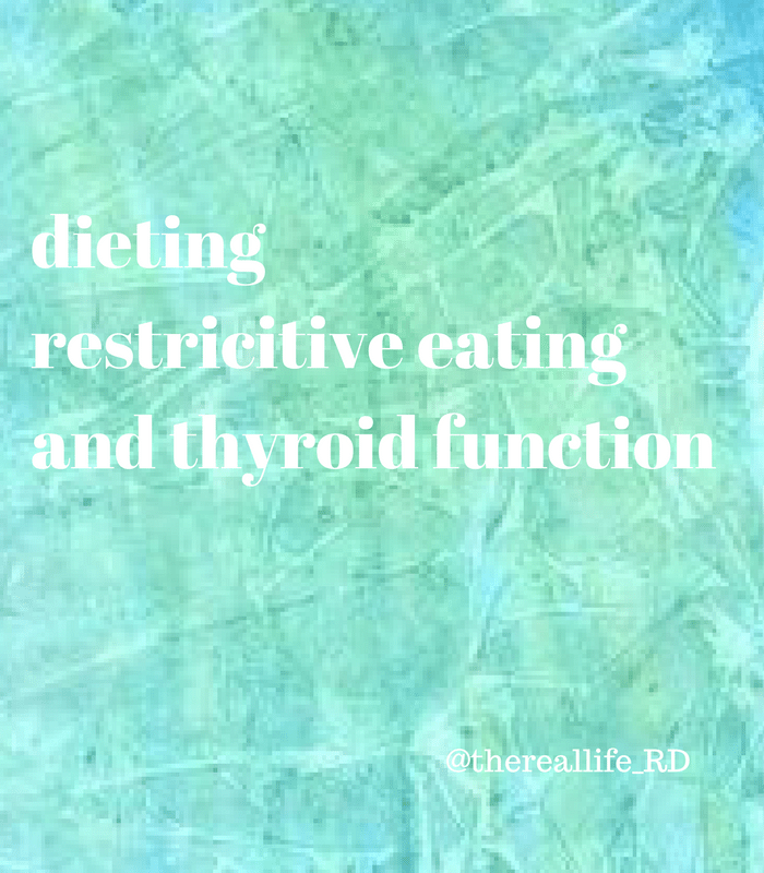 healing your thyroid