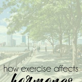 How we as women move our body has a major impact on our hormones! | The Real Life RD