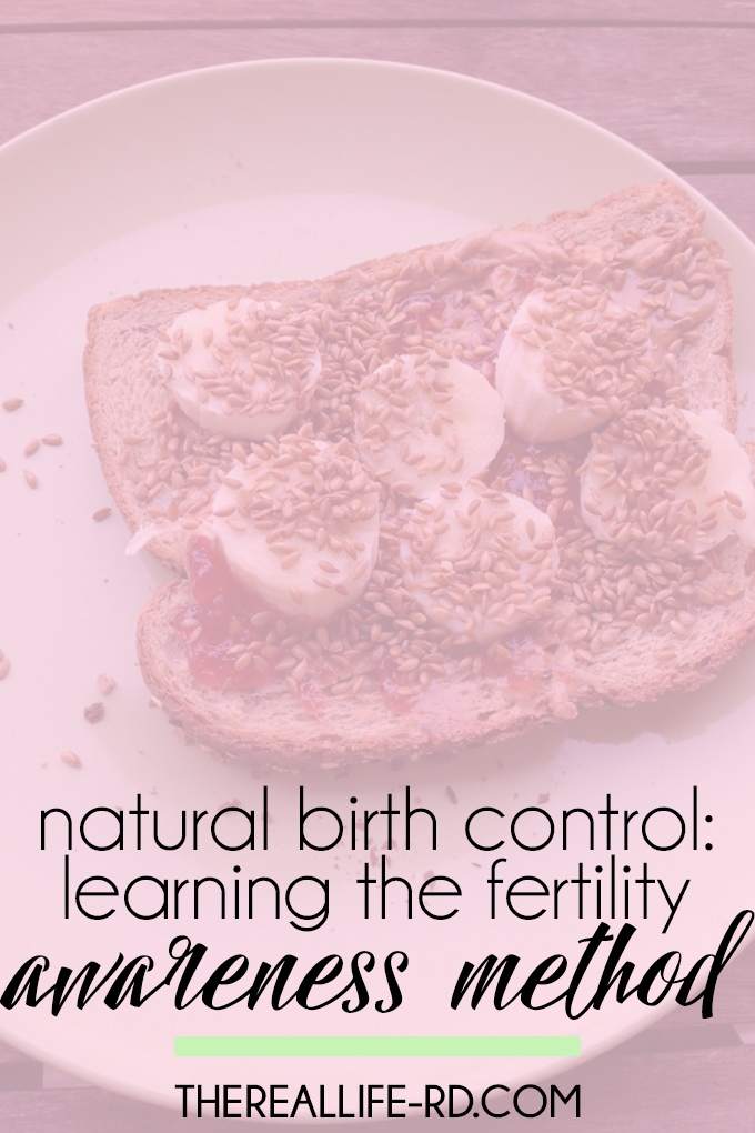 natural birth control