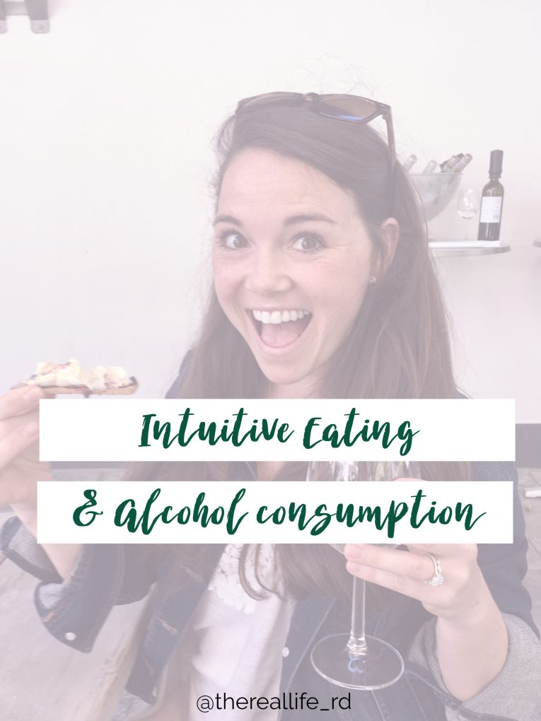 INTUITIVE DRINKING