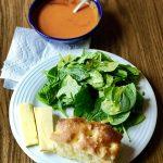 Satisfying Weekly Eats [Momma Coale Edition]