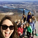Weekend in Chattanooga