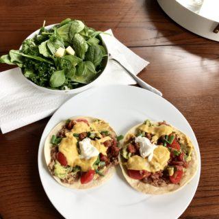 Weekly Eats Round Up