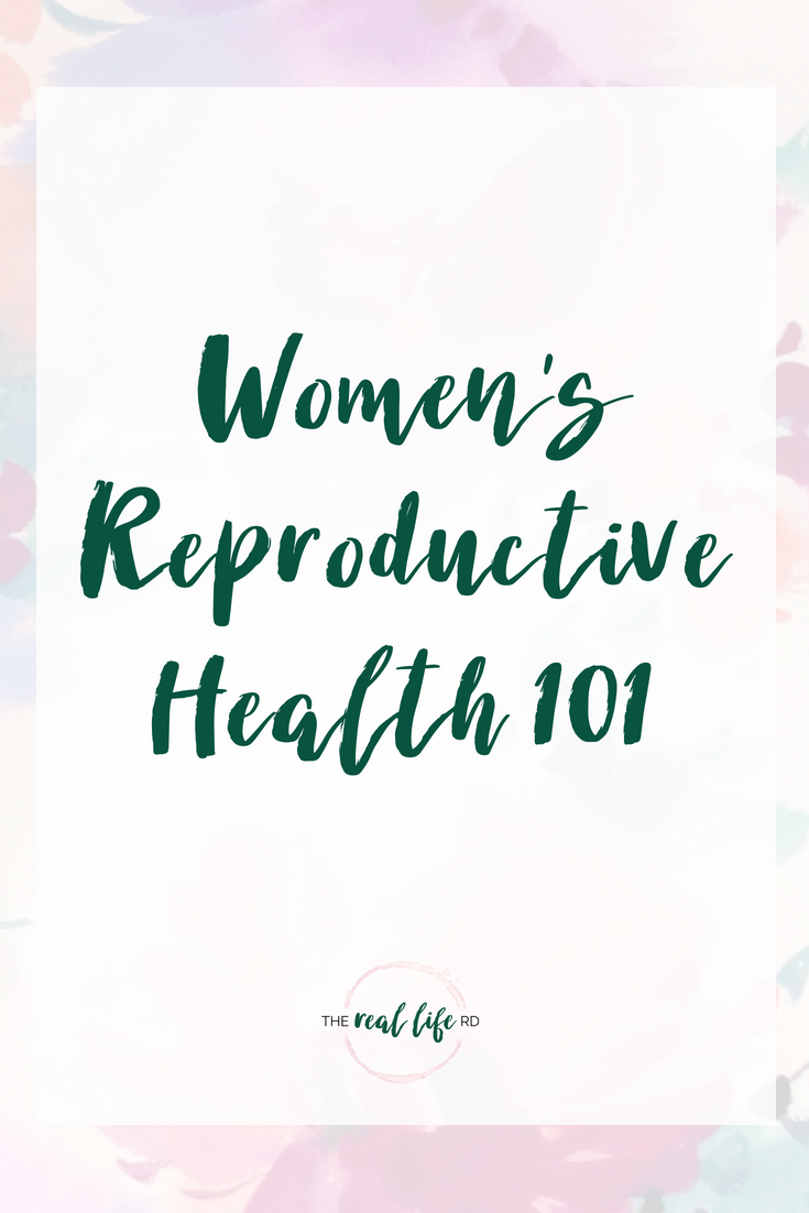 Women's Reproductive Health 101 (7)