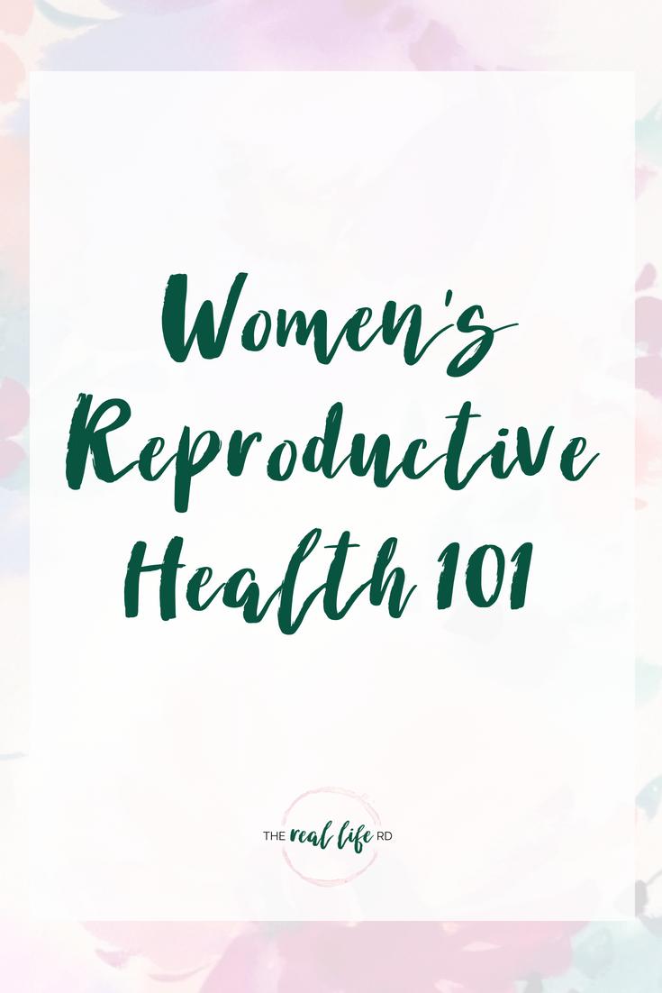 Women's Reproductive Health 101 (7)