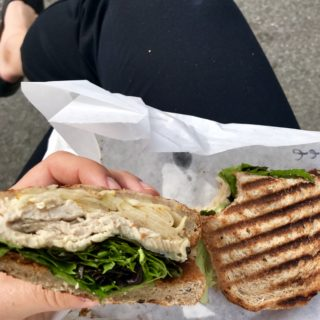 Weekly Eats [Featuring Fall Food Favorites + Boston Lunch Spots]