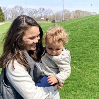 Motherhood & Career & Another Baby